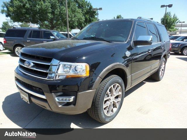 2016 ford expedition king ranch frisco tx 12422391. Black Bedroom Furniture Sets. Home Design Ideas