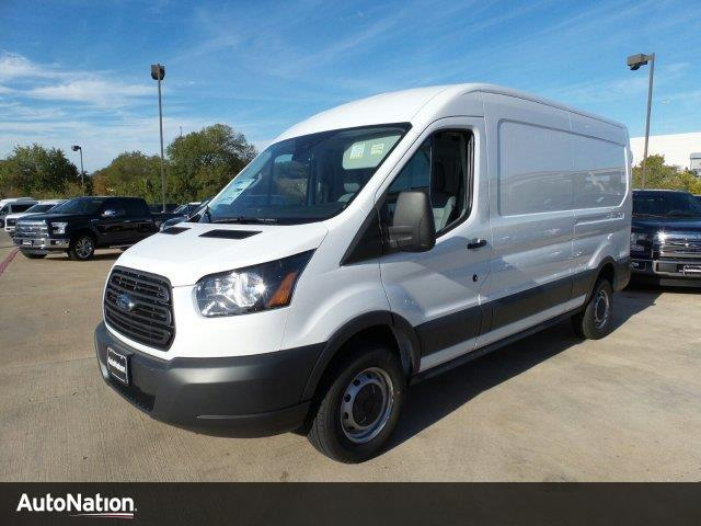 2016 ford transit cargo van frisco tx 11173651. Black Bedroom Furniture Sets. Home Design Ideas