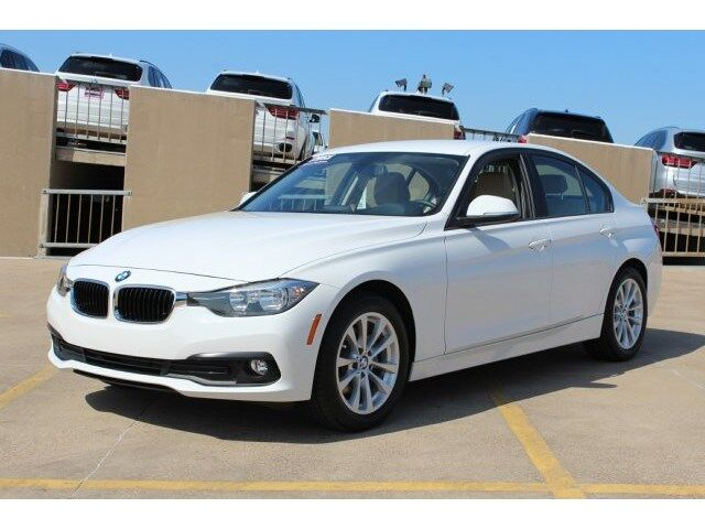 2017 Bmw 3 Series 320i Dallas Tx 15328469