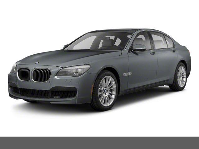 2011 Bmw 7 Series 740li Dallas Tx 15209890