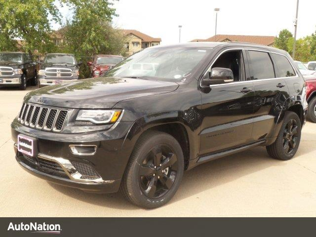 2016 jeep grand cherokee high altitude littleton co 12867870. Black Bedroom Furniture Sets. Home Design Ideas