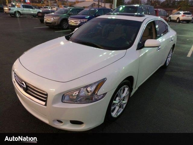 Pre Owned Nissan Inventory At Autonation Nissan Memphis