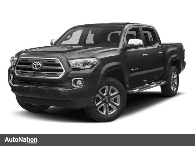 2017 Toyota Tacoma Limited Houston Tx 14534335