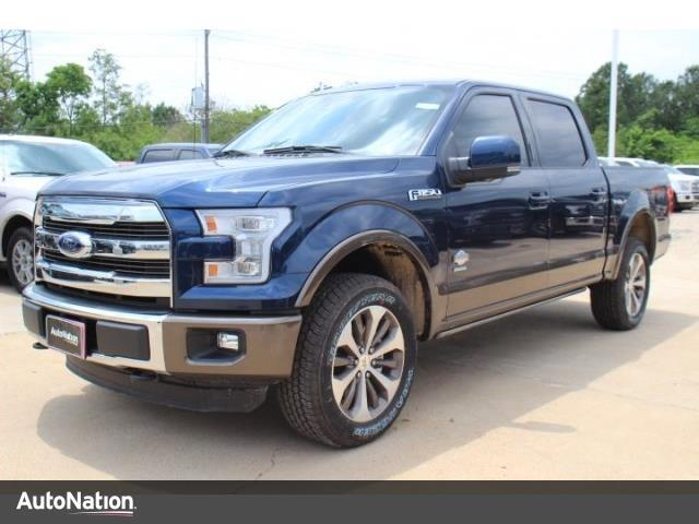 2016 ford f 150 king ranch houston tx 13928954. Black Bedroom Furniture Sets. Home Design Ideas