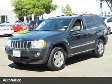 2007 Jeep Grand Cherokee Limited Roseville CA