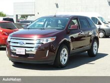 2011 Ford Edge SEL Roseville CA