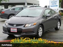 2012 Honda Civic Coupe LX Roseville CA