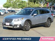 2015 Subaru Outback 3.6R Limited Roseville CA