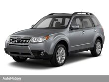 2010 Subaru Forester 2.5X Limited Roseville CA