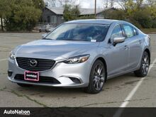 2017 Mazda Mazda6 Grand Touring Roseville CA