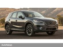 2017 Mazda CX-5 Grand Touring Roseville CA