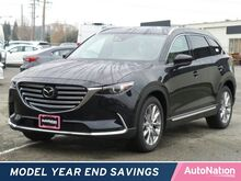 2016 Mazda CX-9 Grand Touring Roseville CA
