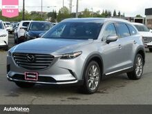 2017 Mazda CX-9 Grand Touring Roseville CA