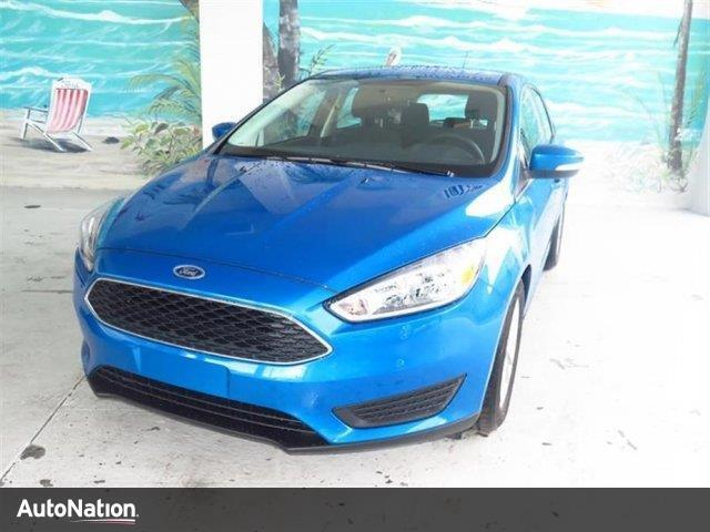 2016 ford focus se bradenton fl 13343665. Cars Review. Best American Auto & Cars Review