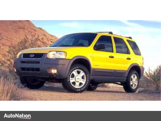 2001 ford escape xlt bradenton fl 16524021. Cars Review. Best American Auto & Cars Review
