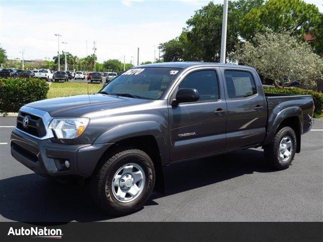 2013 toyota tacoma prerunner bradenton fl 15251423. Cars Review. Best American Auto & Cars Review