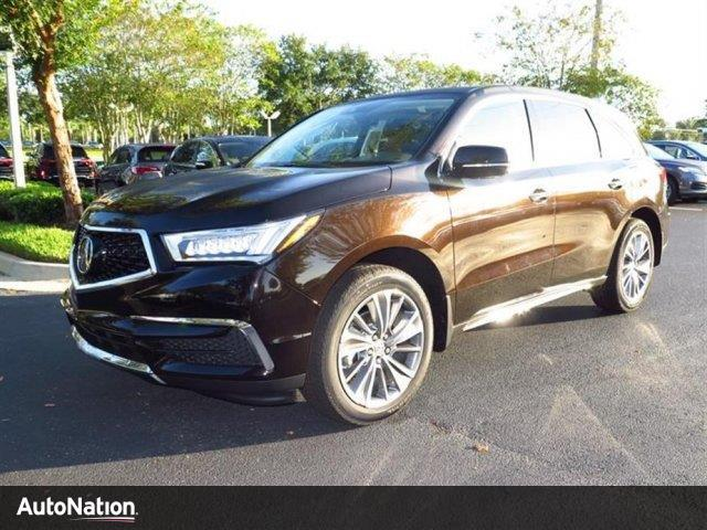 Acura Mdx Fuel Type Autos Post