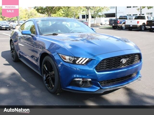 2017 ford mustang ecoboost premium marietta ga 15324976. Black Bedroom Furniture Sets. Home Design Ideas
