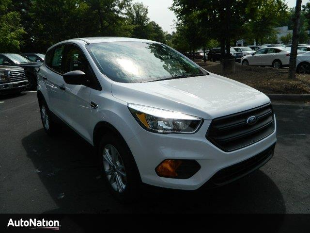 2017 ford escape s marietta ga 13517058. Cars Review. Best American Auto & Cars Review