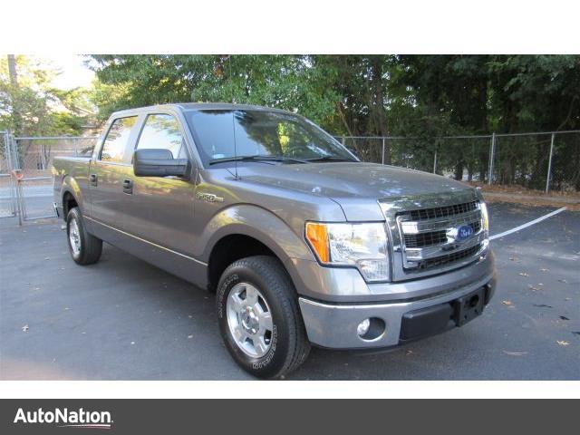 2014 ford f 150 xlt marietta ga 15372760. Cars Review. Best American Auto & Cars Review
