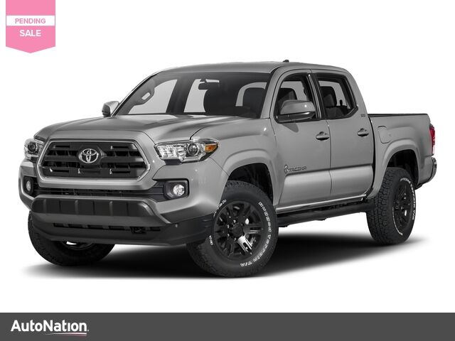 2017 toyota tacoma sr5 cerritos ca 15036791. Black Bedroom Furniture Sets. Home Design Ideas