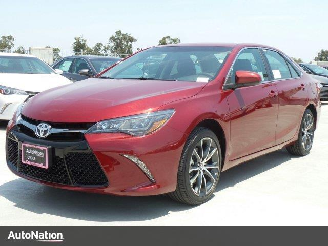 2017 toyota camry xse v6 cerritos ca 13826557. Black Bedroom Furniture Sets. Home Design Ideas
