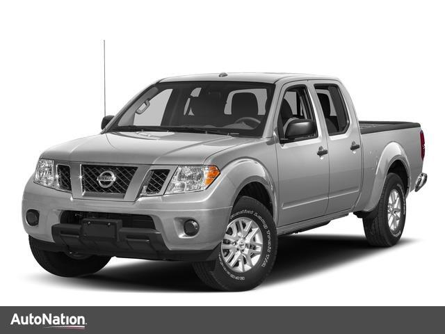 2017 nissan frontier sv v6 tempe az 16506128. Black Bedroom Furniture Sets. Home Design Ideas