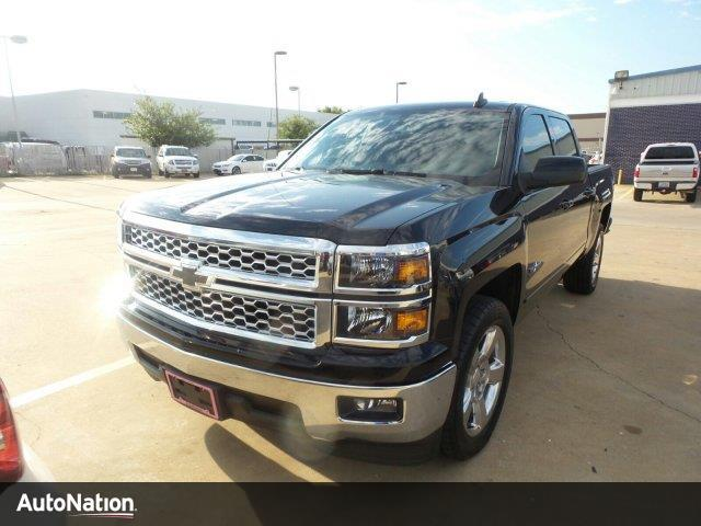 2015 chevrolet silverado 1500 lt arlington tx 15514290. Cars Review. Best American Auto & Cars Review