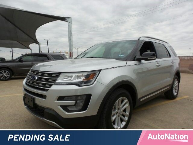 2016 ford explorer xlt fort worth tx 13421288. Cars Review. Best American Auto & Cars Review