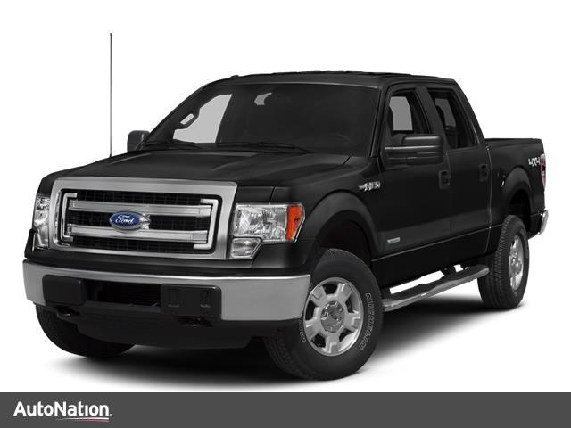 Used Ford F 150 Fort Worth
