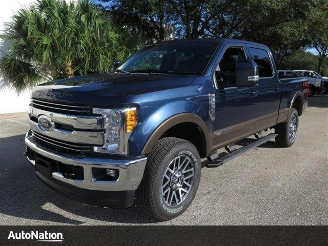 2017 ford super duty f 250 srw lariat jacksonville fl 15513656. Black Bedroom Furniture Sets. Home Design Ideas