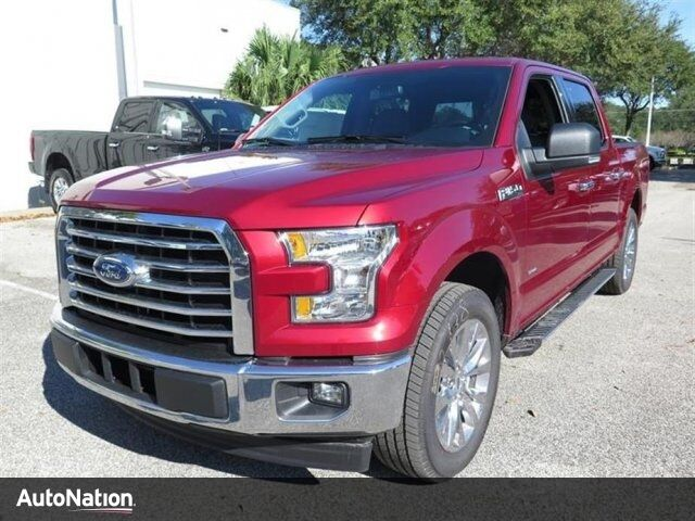 2017 ford f 150 xlt jacksonville fl 16427004. Cars Review. Best American Auto & Cars Review