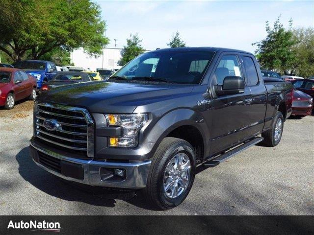 used trucks for sale jacksonville fl bozard ford lincoln. Black Bedroom Furniture Sets. Home Design Ideas