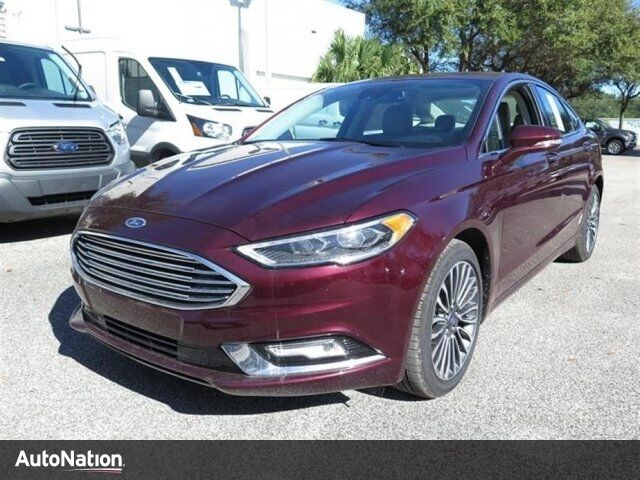 2017 ford fusion se jacksonville fl 16698635. Cars Review. Best American Auto & Cars Review