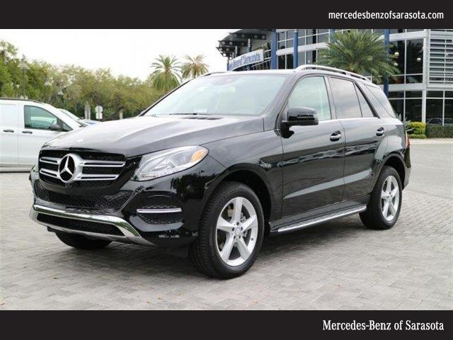 2017 mercedes benz gle gle350 sarasota fl 14480255 for Mercedes benz of sarasota clark road sarasota fl