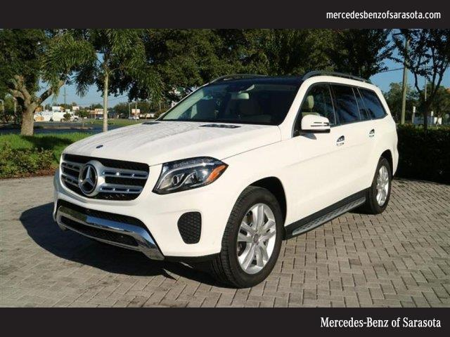 2017 mercedes benz gls gls450 sarasota fl 14480722 for Mercedes benz of sarasota clark road sarasota fl