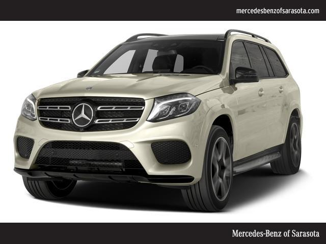 2017 mercedes benz gls gls550 sarasota fl 16865374 for Mercedes benz of sarasota clark road sarasota fl