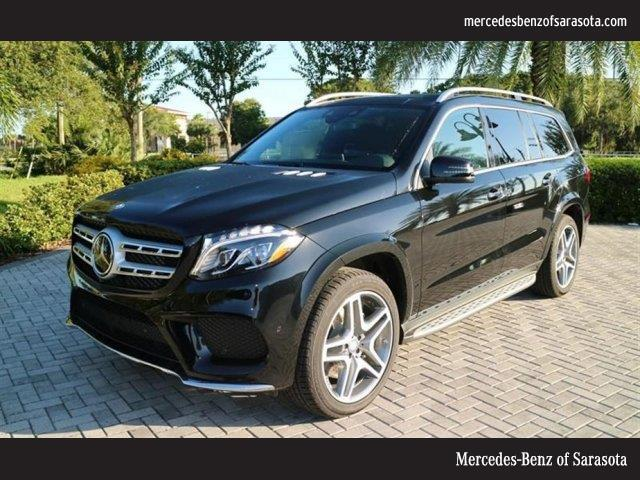 2017 mercedes benz gls gls550 sarasota fl 14798035 for Mercedes benz of sarasota clark road sarasota fl