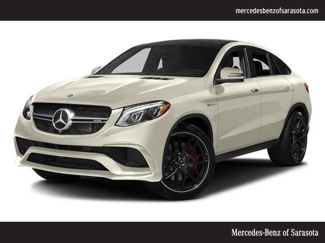 2017 mercedes benz gle amg gle63 s sarasota fl 16059365 for Mercedes benz of sarasota clark road sarasota fl