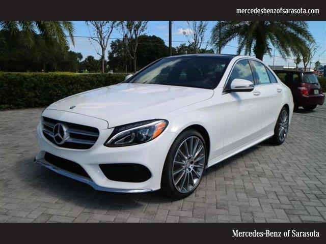 2017 mercedes benz c class c300 sarasota fl 15325145 for Mercedes benz of sarasota clark road sarasota fl