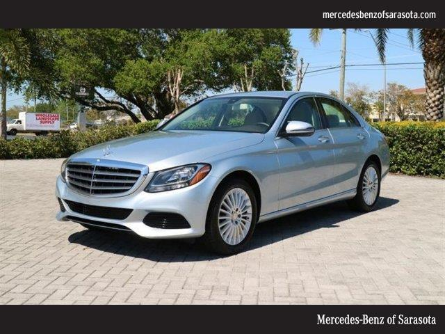 2017 mercedes benz c class c300 sarasota fl 15531046 for Mercedes benz of sarasota clark road sarasota fl