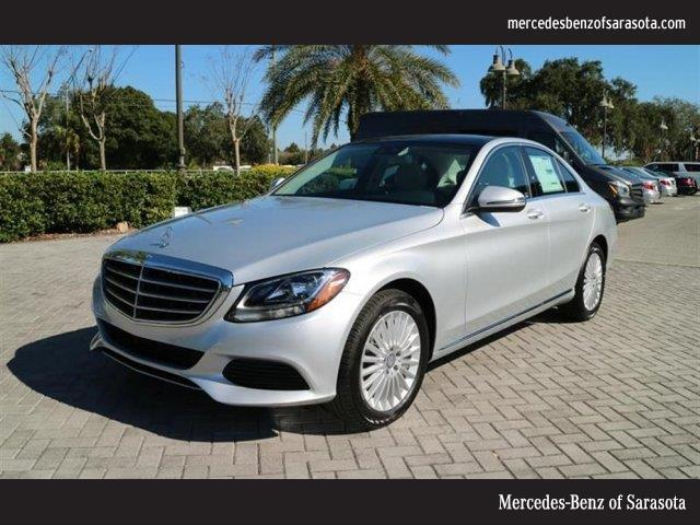 Pre owned inventory mercedes benz of sarasota autos post for Mercedes benz of sarasota