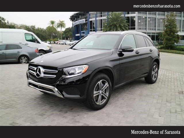 2017 mercedes benz glc glc300 sarasota fl 14349788 for Mercedes benz of sarasota clark road sarasota fl