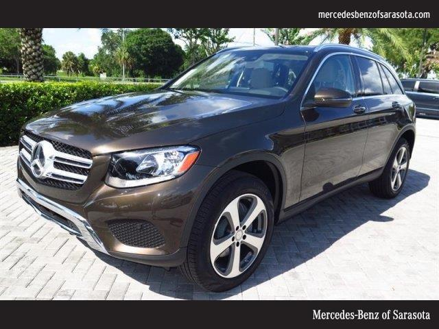 2016 mercedes benz glc glc300 sarasota fl 13665595 for Mercedes benz of sarasota clark road sarasota fl