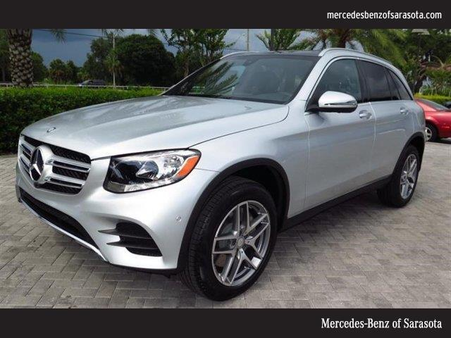 2016 mercedes benz glc glc300 sarasota fl 13986650 for Mercedes benz of sarasota clark road sarasota fl
