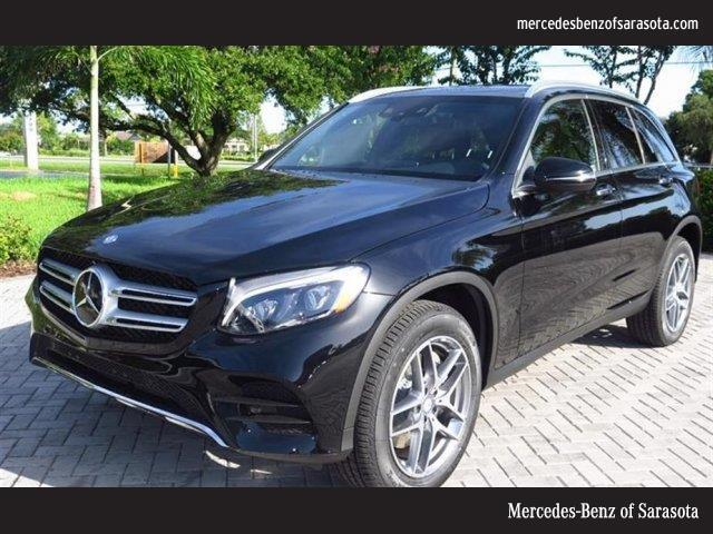 2017 mercedes benz glc glc300 sarasota fl 14324139 for Mercedes benz of sarasota clark road sarasota fl
