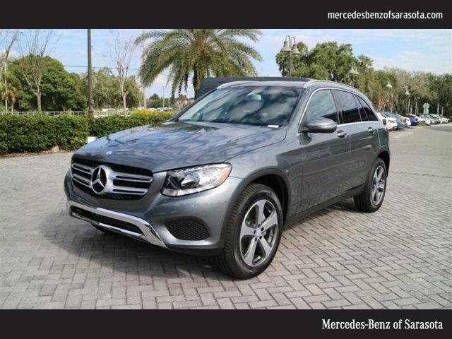 2017 mercedes benz glc glc300 sarasota fl 16412671 for Mercedes benz of sarasota clark road sarasota fl