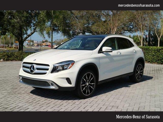 2017 mercedes benz gla gla250 sarasota fl 14959220 for Mercedes benz of sarasota clark road sarasota fl