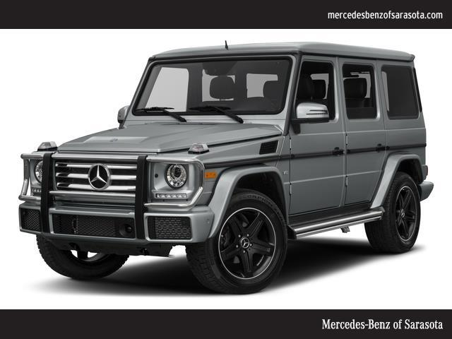 2017 mercedes benz g class g550 sarasota fl 16426487 for Mercedes benz of sarasota clark road sarasota fl