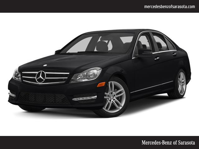 2014 mercedes benz c class c250 luxury sarasota fl 15871855 for Mercedes benz of sarasota florida